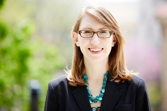 Erin Schambureck
